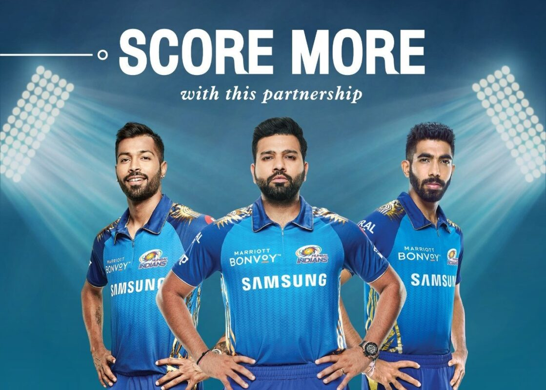 Marriott Bonvoy and Mumbai Indians gets fans closer to the cricket action