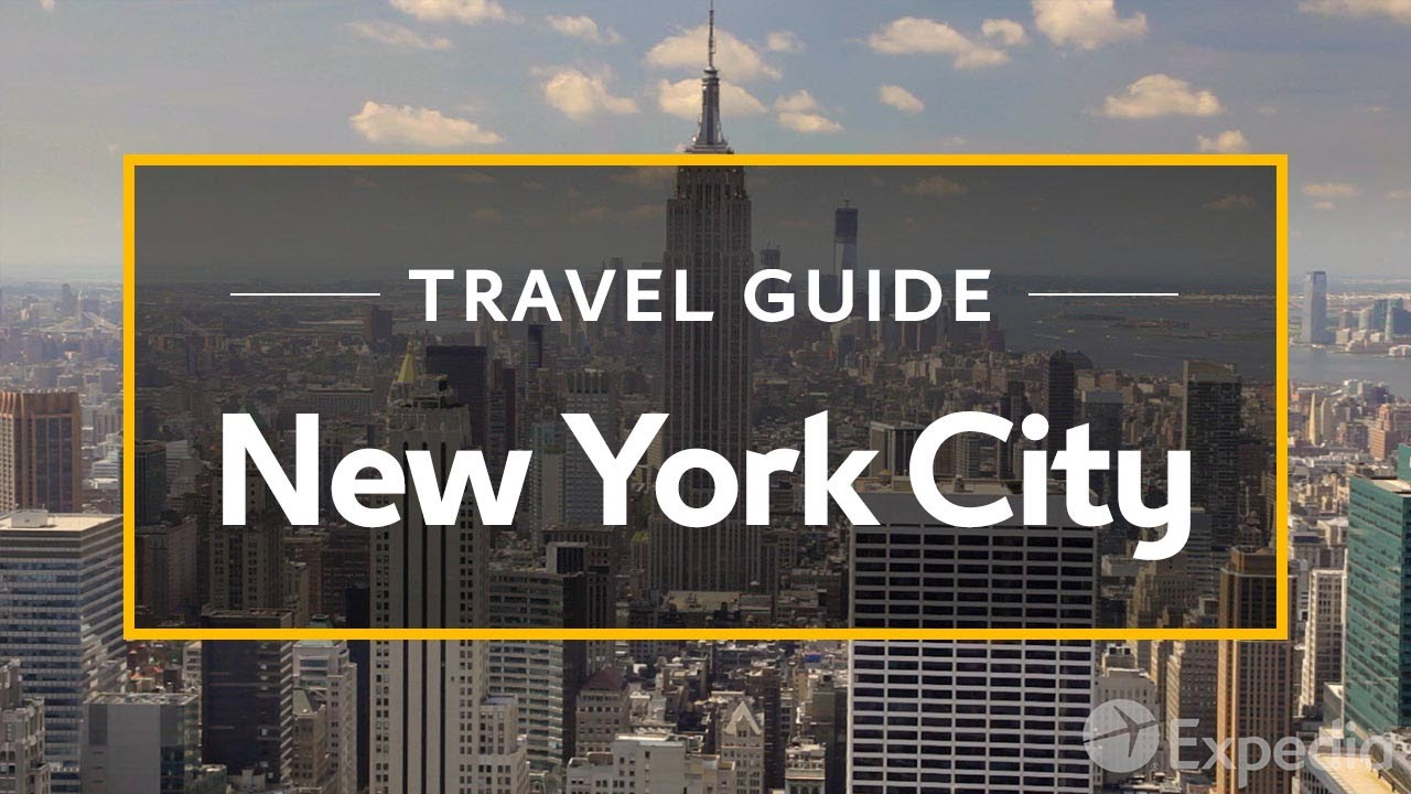 New York City Vacation Travel Guide   Expedia