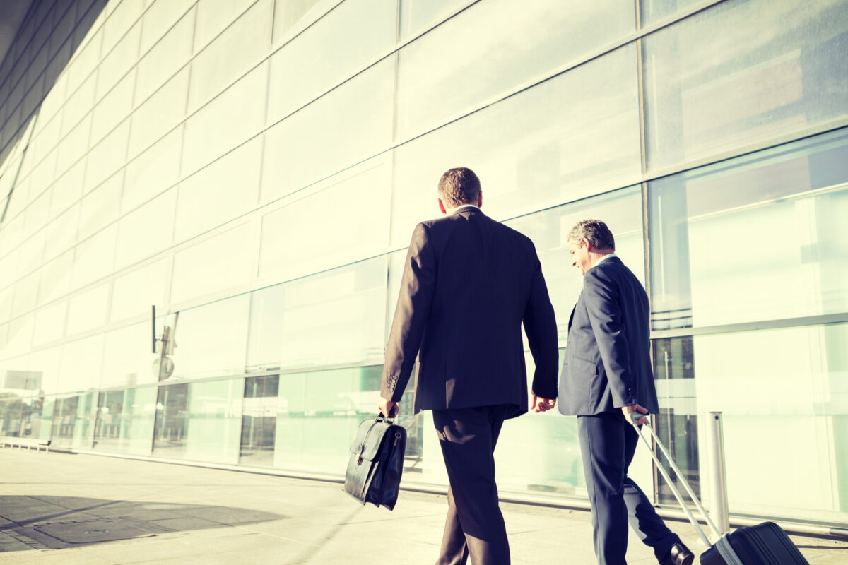 On recovery track: Slow but steady rebound of corporate travel