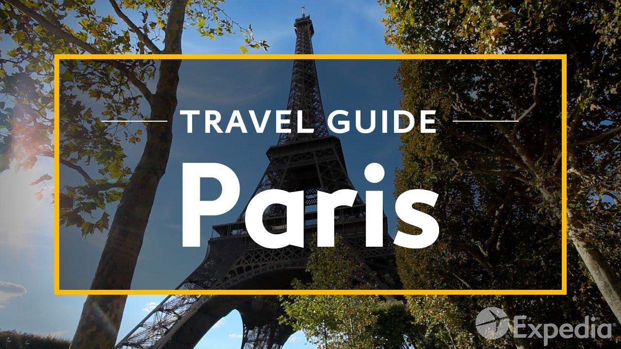 Paris Vacation Travel Guide | Expedia