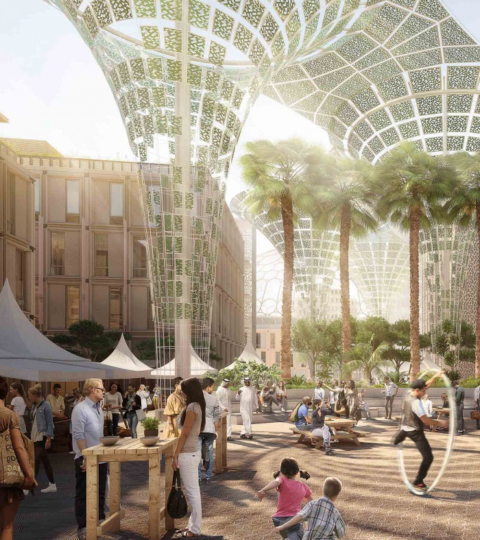 United States confirmed for Expo 2020 in Dubai
